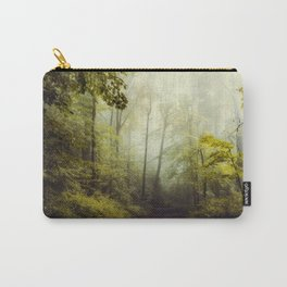 Glorious Woods Carry-All Pouch