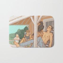 porch (again) Bath Mat