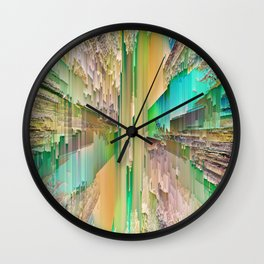 Mica hall Wall Clock