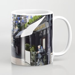 Dublin Streets Coffee Mug