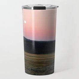 Sagebrush Sunset Travel Mug