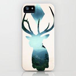 Oh my Deer! iPhone Case