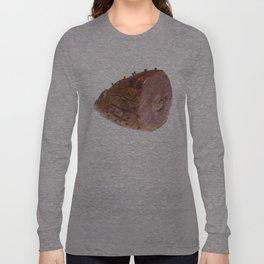 Glazed Ham Long Sleeve T-shirt