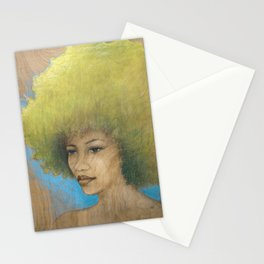 The Four Seasons: Summer Stationery Cards