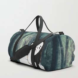 Witch In the Woods Duffle Bag