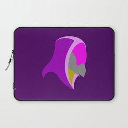 Tali'Zorah Laptop Sleeve
