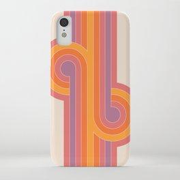 Boca Knots iPhone Case
