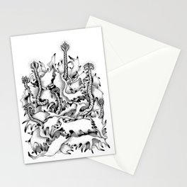 Fortress Stationery Cards
