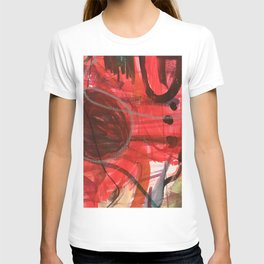Breathe in stereo T-shirt