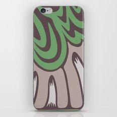 ticklish iPhone & iPod Skin