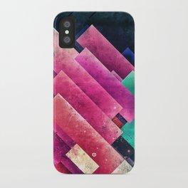 kyckd iPhone Case