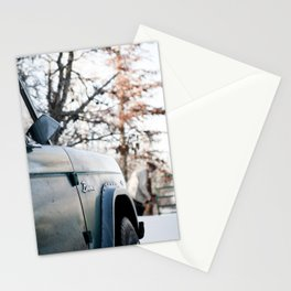 Bronco Stationery Cards