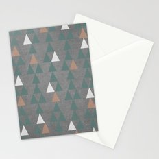 Concrete & Pattern Stationery Cards