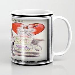 SALLY GOTH Coffee Mug