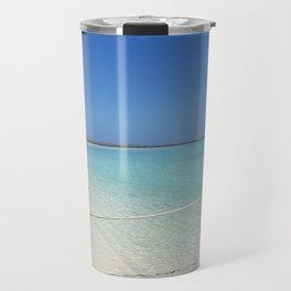 Pel in Paradise Travel Mug