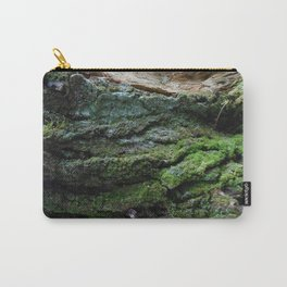 Twisted Wood #1 Carry-All Pouch