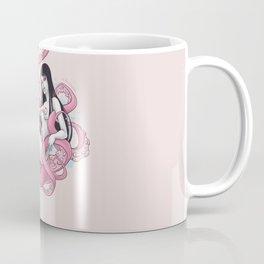 Pink Tranquility Coffee Mug