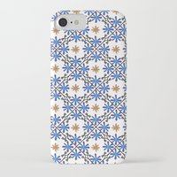 morocco iPhone & iPod Cases featuring Morocco by Charlotte Rigby