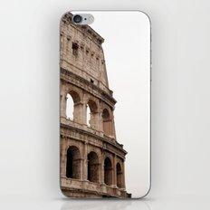 Colloseum iPhone & iPod Skin