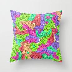 Jessica Fletcher Throw Pillow