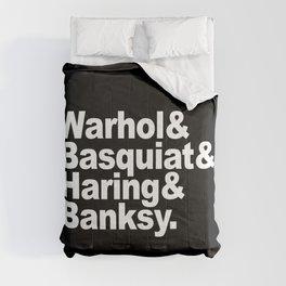 Artists B Comforters