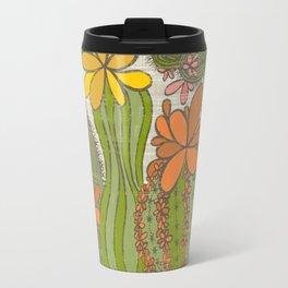 I Perhaps Owe Having Become a Painter...(Grow Free Series) Travel Mug