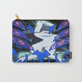 Junkets Carry-All Pouch