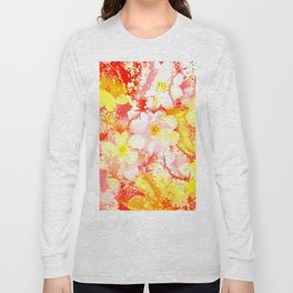 Flowers_106 Long Sleeve T-shirt