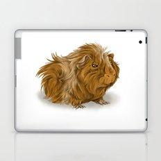 grumpy old guinea pig  Laptop & iPad Skin