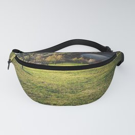 Somewhere, on the hill Fanny Pack
