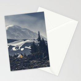 Mountain Sanctuary Stationery Cards