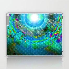Mind Mosaic Laptop & iPad Skin