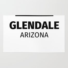 Glendale, Arizona Rug