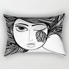 TESS Rectangular Pillow