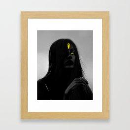 Egy Framed Art Print