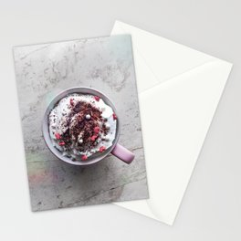 MAGICAL DRINK Stationery Cards