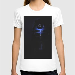There's Something Moving.... T-shirt