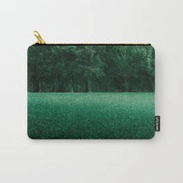Night Forest Carry-All Pouch