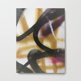 Philly.Graffiti.42 Metal Print