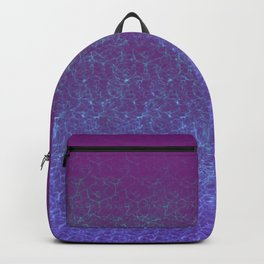 Blurple Backpack