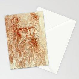 Like Leo by J. Baron Stationery Cards