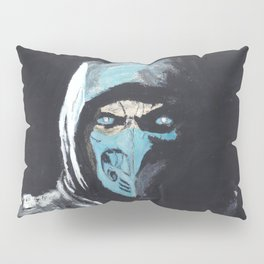 Zero Pillow Sham