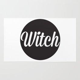 Witch Milk Rug