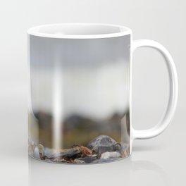 Stones at the sea Coffee Mug