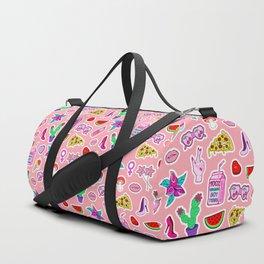 SA_p02 Duffle Bag