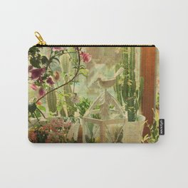 Lil' Garden Carry-All Pouch