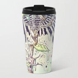 Magic Beans Travel Mug