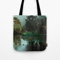 Even small dreams can live large Tote Bag