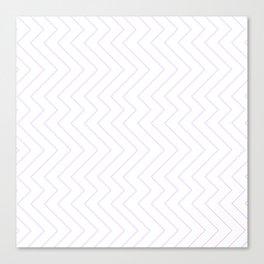 YARA ((lilac)) Canvas Print
