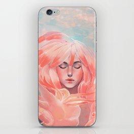 Sea slug iPhone Skin